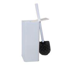 Πιγκάλ 9.5x11.5x35cm Πλαστικό 0.25kg Λευκό Ελλάδας