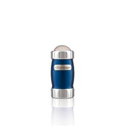 Marcato Αχνορίχτης Design 5.5x12.5cm  από Ανοδιωμένο Αλουμίνιο Μπλε Ιταλίας