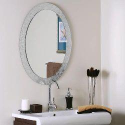 Ερμάρια & καθρέπτες μπάνιου