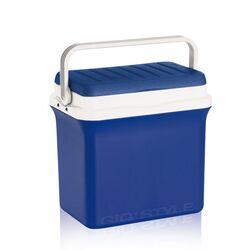 GIOSTYLE ITALY Φορητό Ψυγείο-Θερμός 29.5lt 41x27.8x40cm 2.25kg MAX Απόδοση 14 Ώρες BRAVO 30 Μπλε