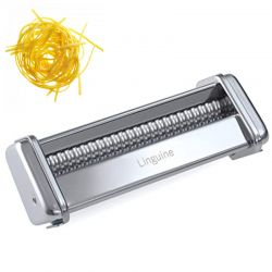 Marcato Εξάρτημα Ζυμαρικών LINGUINE για Μηχανές Φύλλου Atlas 150 Classic,Roller, Desing ΙΤΑΛΙΑΣ