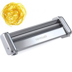 Marcato Εξάρτημα Ζυμαρικών VERMICELLI για Μηχανές Φύλλου Atlas 150 Classic,Roller, Desing ΙΤΑΛΙΑΣ