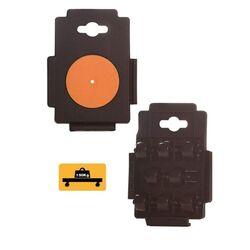 Πλατφόρμα/Βάση Μεταφοράς Αντικειμένων 14x10.5x2.5cm με 8 Ροδάκια Ανυψωτική Ικανότητα 150kg Artplast Ιταλίας