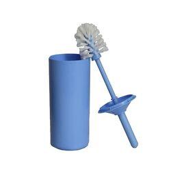 Πιγκάλ Κλειστό Στρογγυλό Γαλάζιο