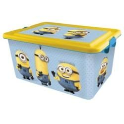 Παιδικά Κουτιά Αποθήκευσης