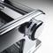 Marcato AMPIA150 Μηχανή Φύλλου και Ζυμαρικών Ιταλίας 20x18.5x13cm Επιχρωμιωμένο Ατσάλι MAX Πλάτος Ζύμης 15cm Βάρος 2.5kg
