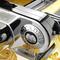 Marcato Μοτέρ Ηλεκτρικό Pastadrive 220V για Μηχανές Φύλλου Atlas και Ampia