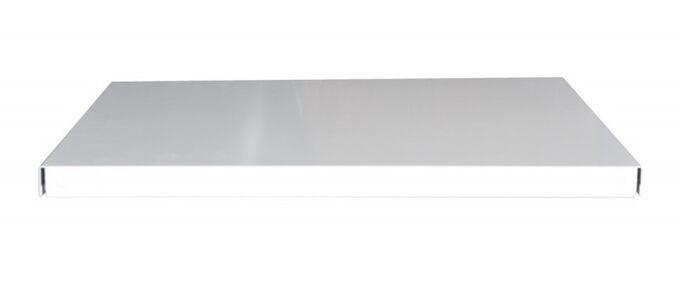 Μεταλλικό Ράφι 75x41cm για Ντουλάπα 452.005