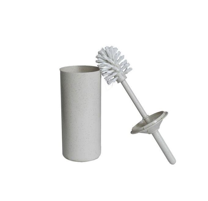 Πιγκάλ Κλειστό Στρογγυλό Λευκός Γρανίτης