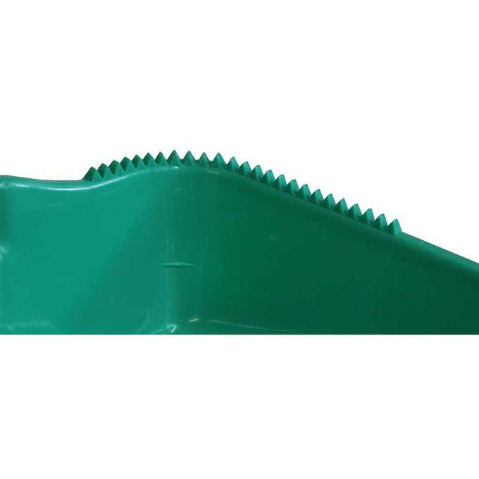 Φαράσι με Λάστιχο Β' 31x20x7cm και Οδοντωτή Επιφάνεια σε Διάφορα Χρώματα