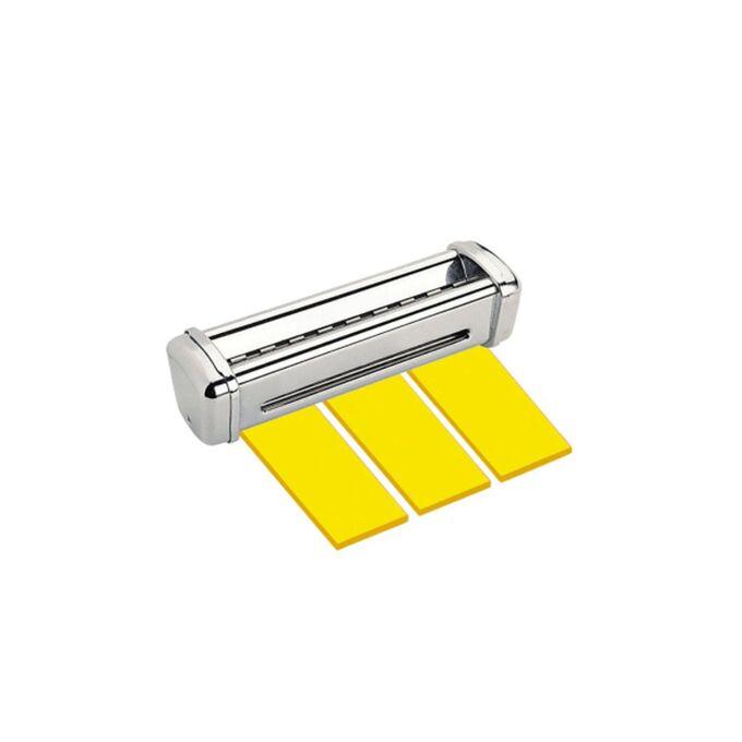 IMPERIA Εξάρτημα Ζυμαρικών Lasagnette 12mm για Μηχανές Φύλλου Imperia Ipasta, Electric 230V και Sfogliatrice