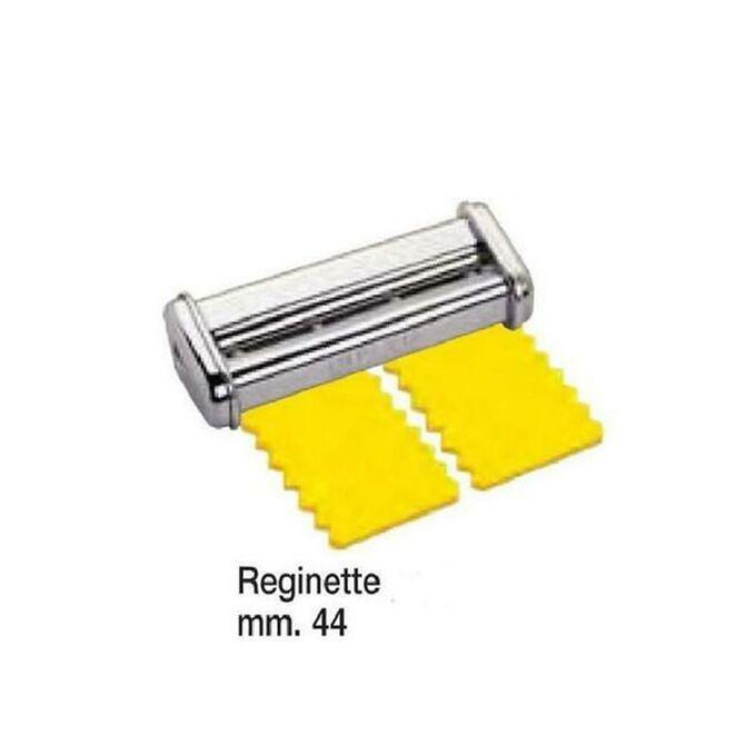 IMPERIA Εξάρτημα Ζυμαρικών Reginette Pappardelle 44mm για Μηχανές Φύλλου Imperia Ipasta, Electric 230V και Sfogliatrice