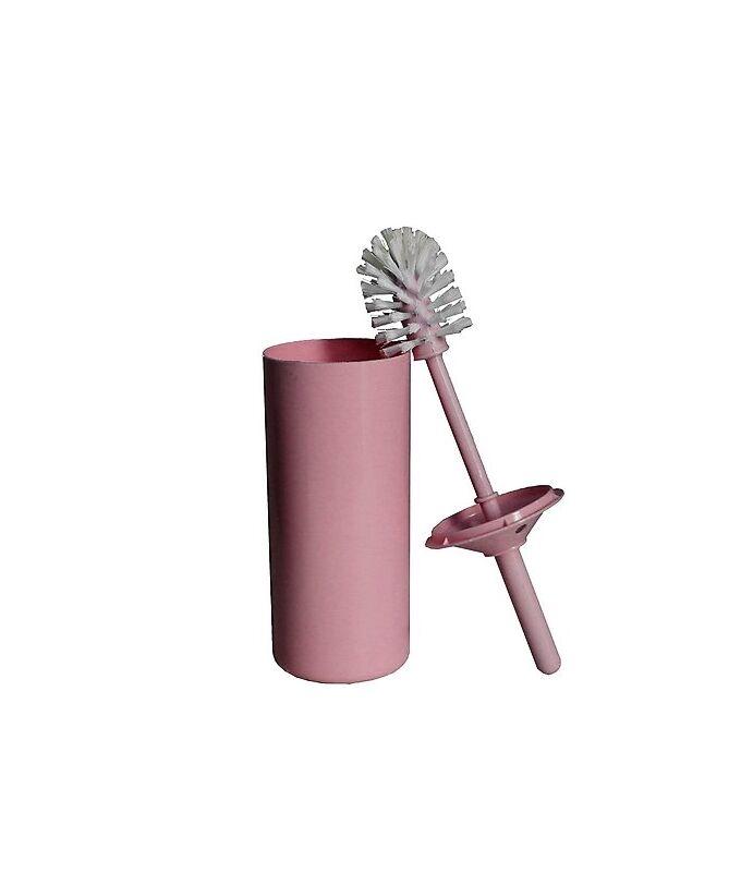 Πιγκάλ Κλειστό Στρογγυλό Ροζ