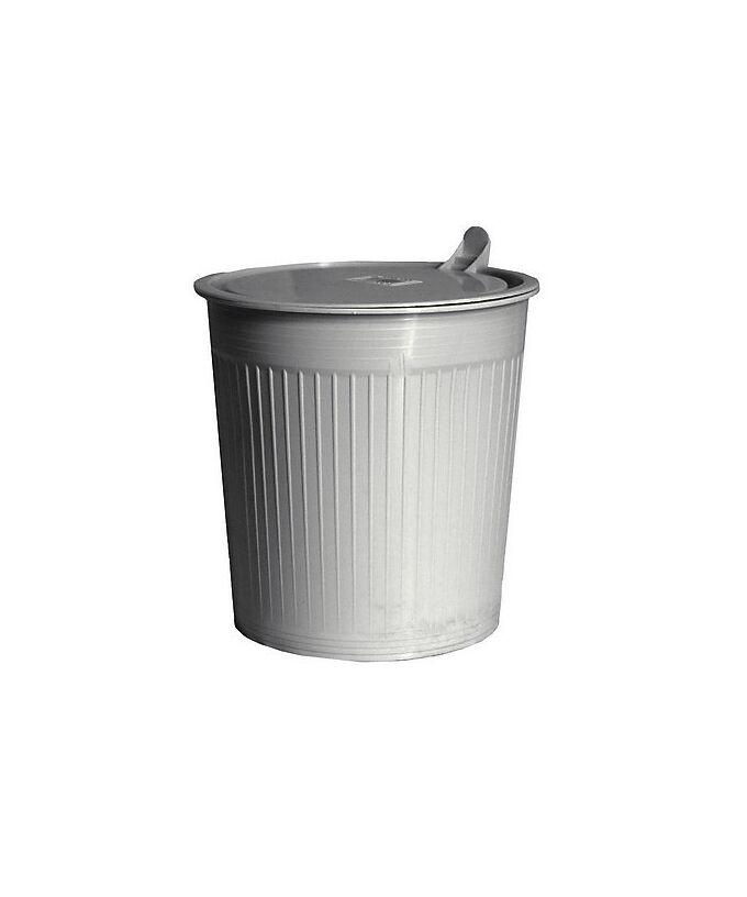 Κάδος Νεροχύτη Λευκός